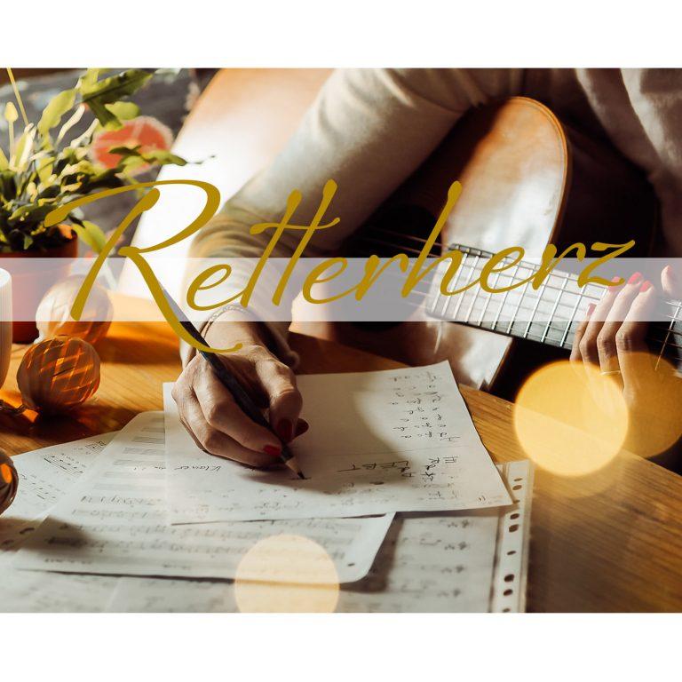 Retterherz CD Dorothe Wilmanns