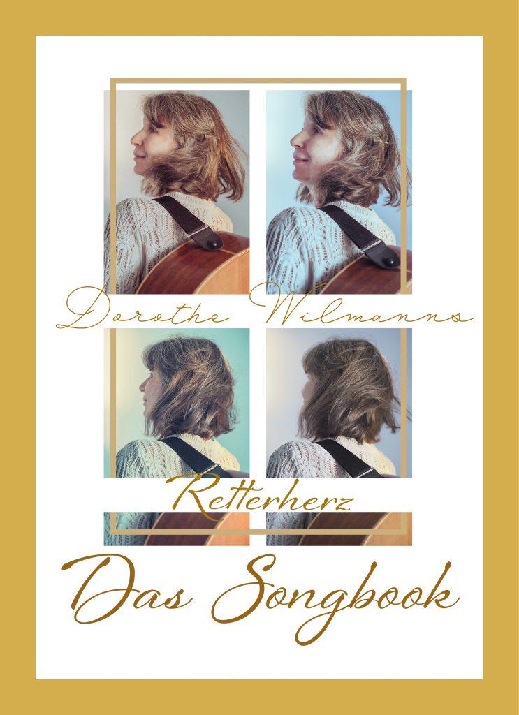 Cover von Retterherz - Das Songbook