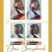 Cover von Retterherz - Das Songbook mit Playback-CD