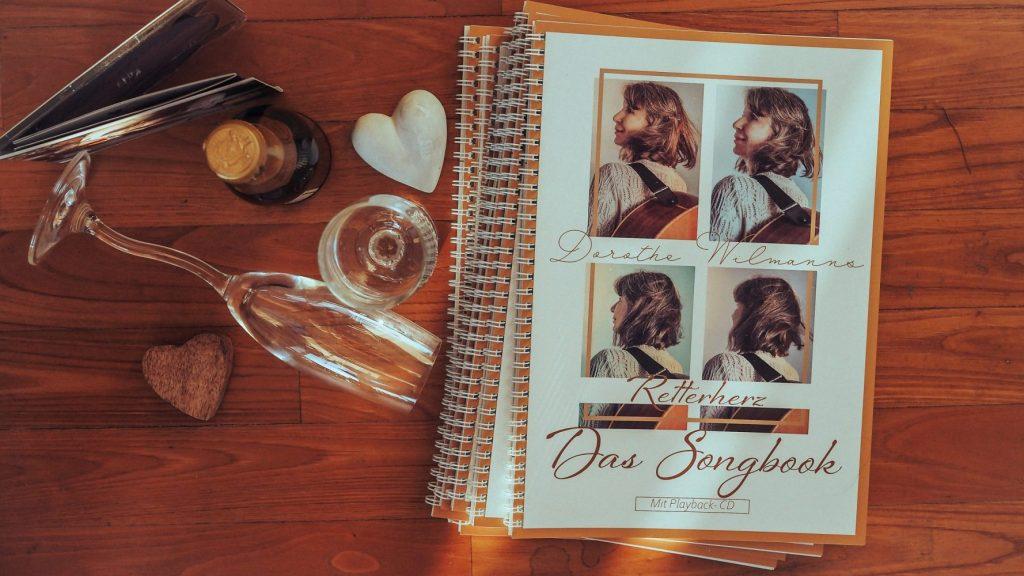 Retterherz The Songbook