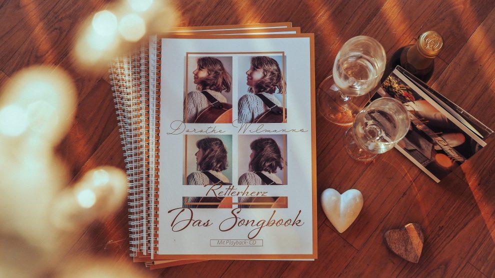 Retterherz - Das Songbook