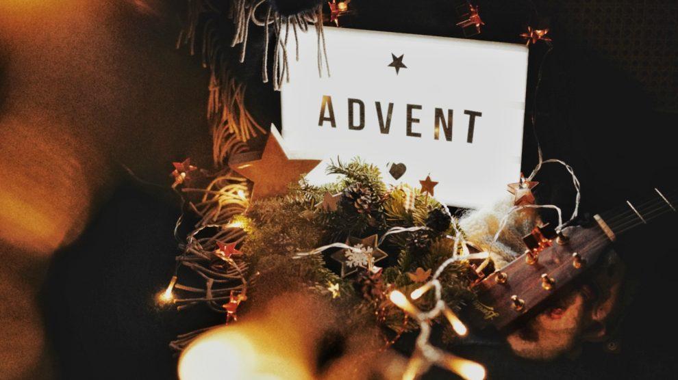 Advent Retterherz
